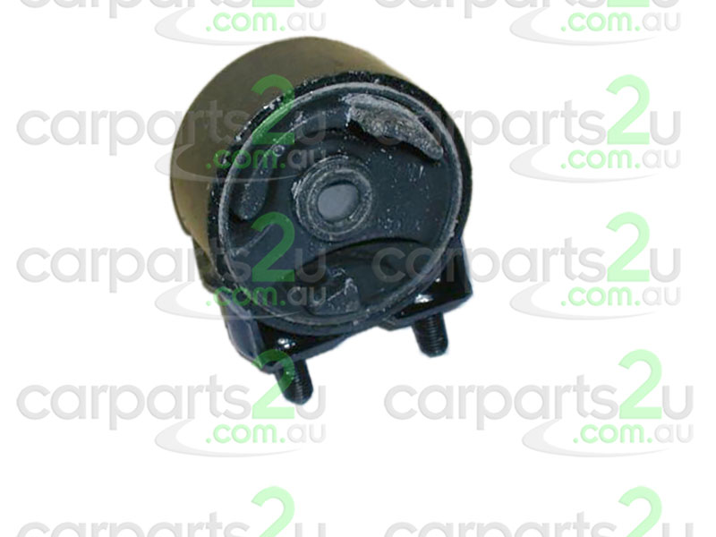 TO SUIT FORD FESTIVA FESTIVA WB/WD/WF  ENGINE MOUNT  NA - BRAND NEW REAR ENGINE MOUNT TO SUIT FORD FESTIVA WB-WF AUTO & MANUAL (04/1994-09/2001)