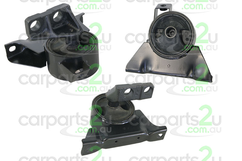 To suit FORD LASER KN/KQ  ENGINE MOUNT - New quality car parts & auto spares online Australia wide with the convenience of shopping from your own home. Carparts 2U Penrith Sydney