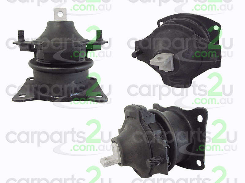 To suit HONDA ACCORD EURO MONDEO HC/HD  ENGINE MOUNT - New quality car parts & auto spares online Australia wide with the convenience of shopping from your own home. Carparts 2U Penrith Sydney