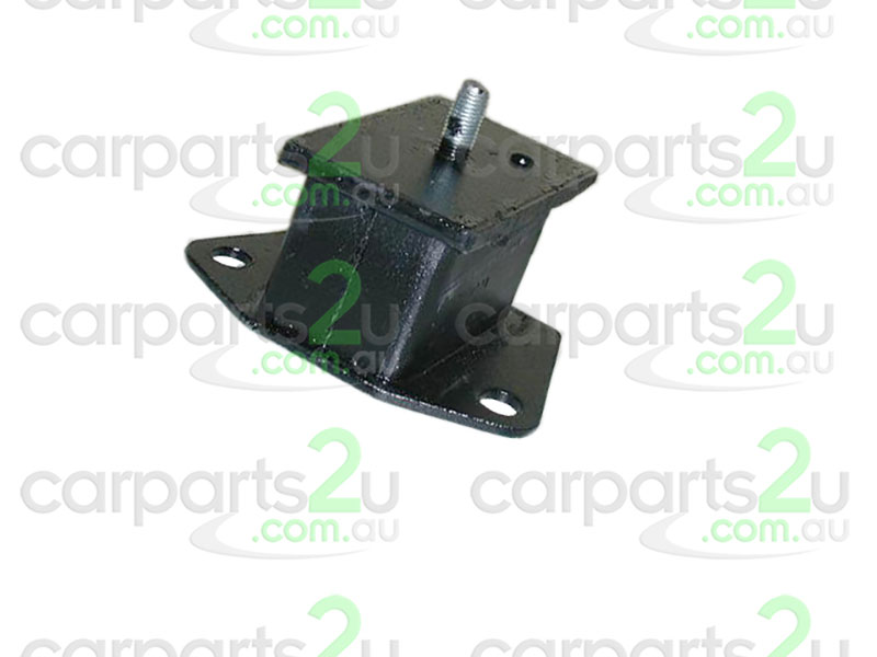 TO SUIT MITSUBISHI TRITON MK  ENGINE MOUNT  NA - BRAND NEW FRONT ENGINE MOUNT TO SUIT MITSUBISHI TRITON MJ/MK MANUAL AND AUTOMATIC (10/1991-06/2006)
