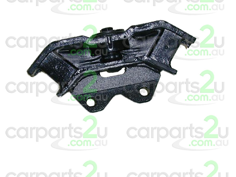 TO SUIT MITSUBISHI TRITON MK  ENGINE MOUNT  NA - BRAND NEW REAR ENGINE MOUNT TO SUIT MITSUBISHI TRITON MJ/MKMANUAL 2WD ONLY(10/1986-06/2006)  - New quality car parts & auto spares online Australia wide with the convenience of shopping from your own home. Carparts 2U Penrith Sydney
