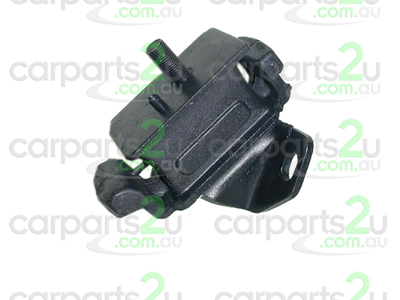 To suit TOYOTA PRADO PRADO 120 SERIES  ENGINE MOUNT - New quality car parts & auto spares online Australia wide with the convenience of shopping from your own home. Carparts 2U Penrith Sydney