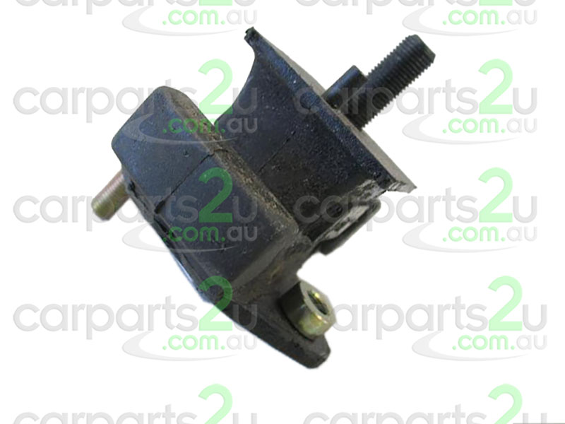 To suit TOYOTA TARAGO TARAGO WAGON TCR  ENGINE MOUNT - New quality car parts & auto spares online Australia wide with the convenience of shopping from your own home. Carparts 2U Penrith Sydney