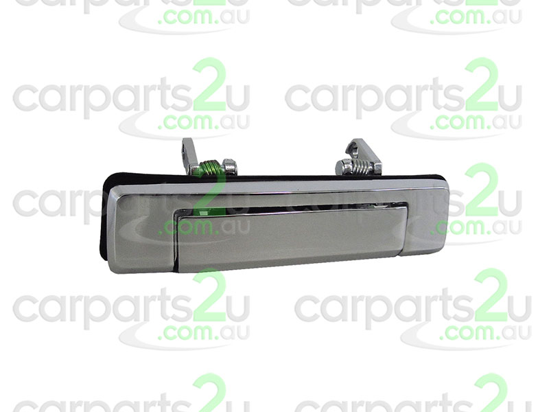 To suit FORD COURIER CHARADE G200  DOOR HANDLE - New quality car parts & auto spares online Australia wide with the convenience of shopping from your own home. Carparts 2U Penrith Sydney
