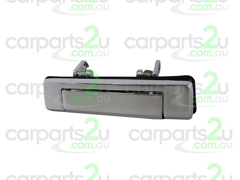 To suit FORD COURIER PC  DOOR HANDLE - New quality car parts & auto spares online Australia wide with the convenience of shopping from your own home. Carparts 2U Penrith Sydney