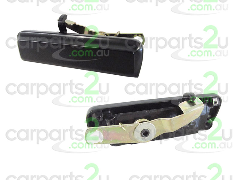 To suit FORD FALCON AU  DOOR HANDLE - New quality car parts & auto spares online Australia wide with the convenience of shopping from your own home. Carparts 2U Penrith Sydney