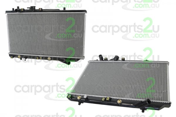 To suit FORD FESTIVA  RADIATOR - New quality car parts & auto spares online Australia wide with the convenience of shopping from your own home. Carparts 2U Penrith Sydney