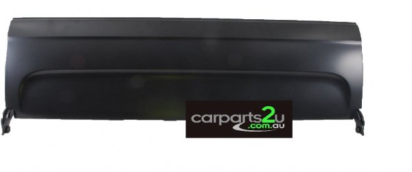 To suit FORD FALCON PD  TAIL GATE - New quality car parts & auto spares online Australia wide with the convenience of shopping from your own home. Carparts 2U Penrith Sydney