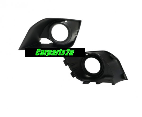 TO SUIT MITSUBISHI ASX ASX XC  FOG LIGHT COVER  RIGHT - BRAND NEW RIGHT HAND SIDE FOG LIGHT COVERW/FOG TYPETO SUIT MITSUBISHI ASX XC MODEL BETWEEN 11/2016-09/2019  WITH FOG LIGHT HOLE    - New quality car parts & auto spares online Australia wide with the convenience of shopping from your own home. Carparts 2U Penrith Sydney
