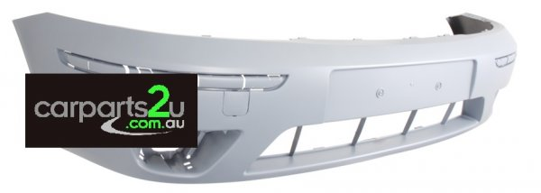 To suit FORD FOCUS FOCUS LV  FRONT BUMPER - New quality car parts & auto spares online Australia wide with the convenience of shopping from your own home. Carparts 2U Penrith Sydney
