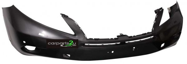 To suit LEXUS RX RX400H MXU38 HYBRID  FRONT BUMPER - New quality car parts & auto spares online Australia wide with the convenience of shopping from your own home. Carparts 2U Penrith Sydney