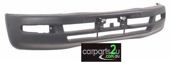TO SUIT TOYOTA RAV 4 RAV 4 SXA10/SXA11  FRONT BUMPER  NA - BRAND NEW FRONT BUMPER TO SUIT RAV 4 MODELS BETWEEN (07/1994-09/1997)ONLY  - New quality car parts & auto spares online Australia wide with the convenience of shopping from your own home. Carparts 2U Penrith Sydney