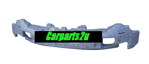 To suit HYUNDAI ELANTRA ACCENT RB  FRONT BAR ABSORBER - New quality car parts & auto spares online Australia wide with the convenience of shopping from your own home. Carparts 2U Penrith Sydney