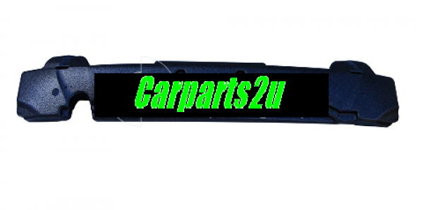 To suit HYUNDAI ACCENT C12 HATCH  FRONT BAR ABSORBER - New quality car parts & auto spares online Australia wide with the convenience of shopping from your own home. Carparts 2U Penrith Sydney