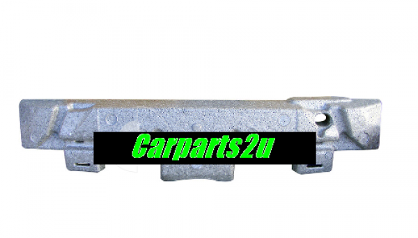To suit HYUNDAI I20 ELANTRA MD SERIES 2  FRONT BAR ABSORBER - New quality car parts & auto spares online Australia wide with the convenience of shopping from your own home. Carparts 2U Penrith Sydney