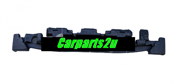 To suit HYUNDAI I40 I45  FRONT BAR ABSORBER - New quality car parts & auto spares online Australia wide with the convenience of shopping from your own home. Carparts 2U Penrith Sydney