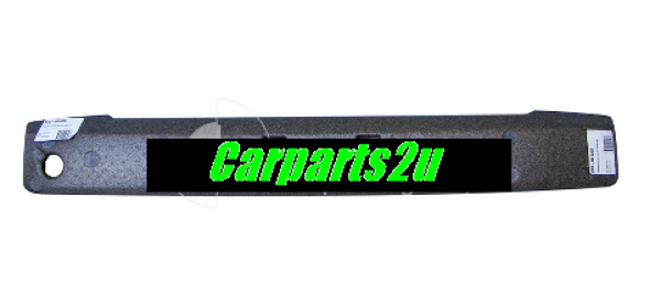 To suit KIA CARNIVAL GRAND CHEROKEE WK  FRONT BAR ABSORBER - New quality car parts & auto spares online Australia wide with the convenience of shopping from your own home. Carparts 2U Penrith Sydney