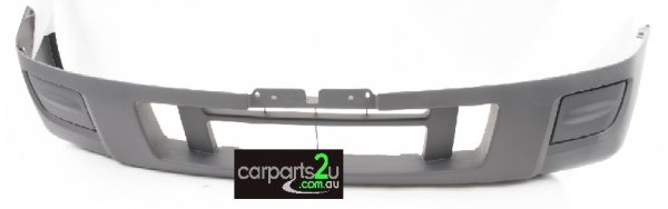 To suit MAZDA B SERIES UTE / BRAVO HILUX UTE 2WD  FRONT BAR LOWER APRON - New quality car parts & auto spares online Australia wide with the convenience of shopping from your own home. Carparts 2U Penrith Sydney
