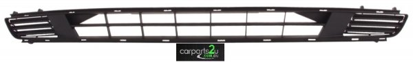 TO SUIT FORD FALCON BA / BF  FRONT BAR GRILLE  NA - FRONT BAR GRILLE TO SUIT FALCON BA/BF MODELS BETWEEN 10/2002-09/2006 (EXCLUDES XR6/XR8 MODELS)