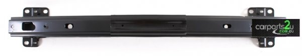 TO SUIT HYUNDAI SANTA FE CM  FRONT BAR REINFORCEMENT  NA - BRAND NEW FRONT BAR REINFORCEMENT TO SUIT HYUNDAI SANTA FE CM WAGON MODELS 9/2009-7/2012  - New quality car parts & auto spares online Australia wide with the convenience of shopping from your own home. Carparts 2U Penrith Sydney