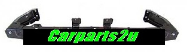 TO SUIT MITSUBISHI TRITON MQ  FRONT BAR REINFORCEMENT  NA - BRAND NEW GENUINE MITSUBISHI FRONT BAR REINFORCEMENT TO SUIT MITSUBISHI TRITON MQ MODELS BETWEEN 04/2015-10/2018