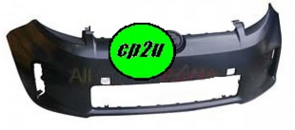 TO SUIT TOYOTA RUKUS RUKUS  FRONT BUMPER   - BRAND NEW FRONT BUMPER TO SUIT TOYOTA RUKUS WAGON (03/2010-CURRENT)  GENUINE TOYOTA PART  - New quality car parts & auto spares online Australia wide with the convenience of shopping from your own home. Carparts 2U Penrith Sydney