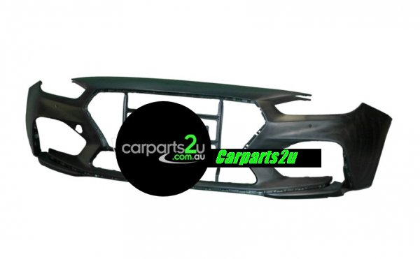 To suit HYUNDAI I30N I30N PDE  FRONT BUMPER - New quality car parts & auto spares online Australia wide with the convenience of shopping from your own home. Carparts 2U Penrith Sydney
