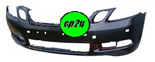 To suit LEXUS GS300 / GS430 / GS460  GS300 / GS430  FRONT BUMPER - New quality car parts & auto spares online Australia wide with the convenience of shopping from your own home. Carparts 2U Penrith Sydney