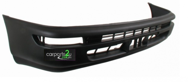 To suit TOYOTA COROLLA AE101/AE102  FRONT BUMPER - New quality car parts & auto spares online Australia wide with the convenience of shopping from your own home. Carparts 2U Penrith Sydney