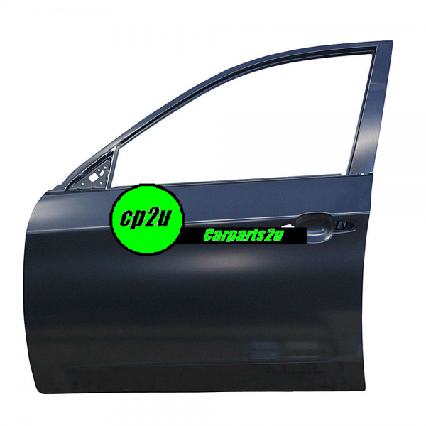 To suit SUBARU IMPREZA IMPREZA G3 WRX/STI  FRONT DOOR - New quality car parts & auto spares online Australia wide with the convenience of shopping from your own home. Carparts 2U Penrith Sydney