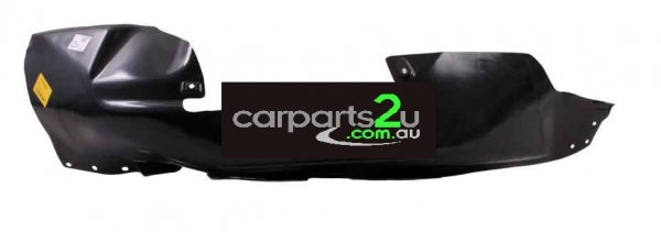 To suit FORD FALCON FG SERIES 2  INNER GUARD LINER - New quality car parts & auto spares online Australia wide with the convenience of shopping from your own home. Carparts 2U Penrith Sydney