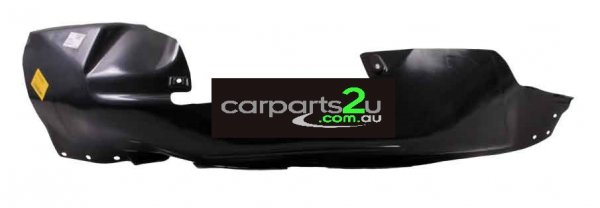 To suit FORD FALCON BA / BF  INNER GUARD LINER - New quality car parts & auto spares online Australia wide with the convenience of shopping from your own home. Carparts 2U Penrith Sydney