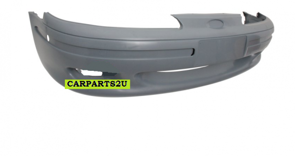 TO SUIT FORD FALCON EF / EL  FRONT BUMPER  NA - BRAND NEW FRONT BUMPER (WITH REINFORCEMENT) TO SUIT FORD FALCON EF MODELS BETWEEN 08/1994-08/1996 ONLY