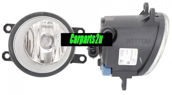 To suit LEXUS RX RX270  FOG LIGHT - New quality car parts & auto spares online Australia wide with the convenience of shopping from your own home. Carparts 2U Penrith Sydney