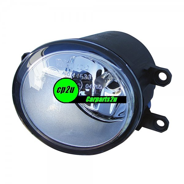 TO SUIT TOYOTA AURION GSV40  FOG LIGHT  LEFT - BRAND NEW LEFT HAND SIDE FOG LIGHT TO SUIT TOYOTA AURION GSV40 MODELS BETWEEN 10/2006 - 4/2012