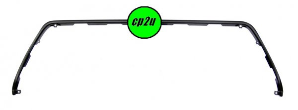 To suit TOYOTA COROLLA ZRE182 HATCH  FRONT BAR MOULD - New quality car parts & auto spares online Australia wide with the convenience of shopping from your own home. Carparts 2U Penrith Sydney