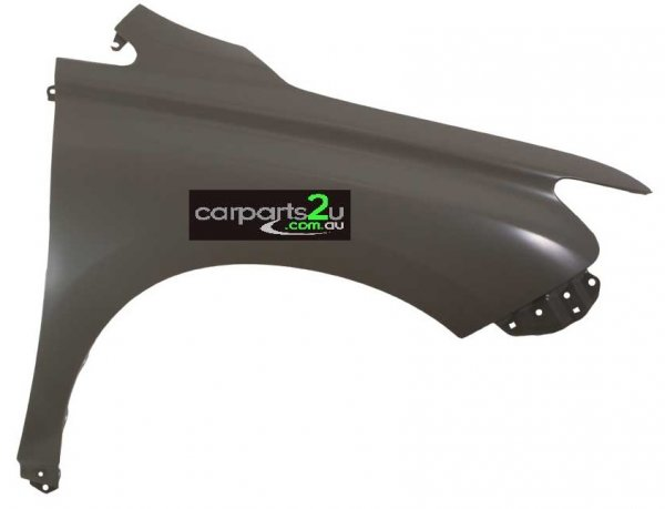 To suit LEXUS RX RX400H MXU38 HYBRID  GUARD - New quality car parts & auto spares online Australia wide with the convenience of shopping from your own home. Carparts 2U Penrith Sydney