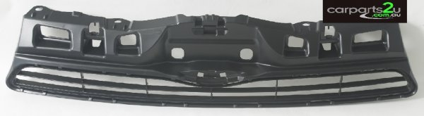 GRILLE  BRAND NEW GRILLE TO SUIT TOYOTA PRIUS C HATCH (12/2011-02/2015)  GENUINE TOYOTA PART  - Open 24hrs 365 days a year - our commitment is to provide new quality spare car parts nationally with the convenience of our online auto parts shopping store in the privacy of your own home.