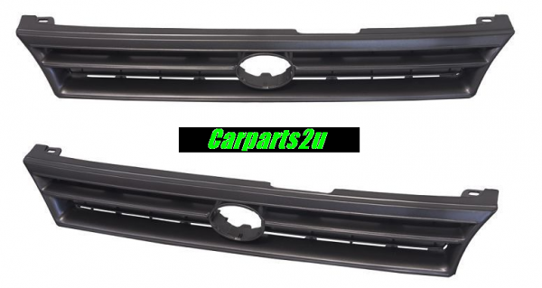 To suit TOYOTA COROLLA AE101/AE102  GRILLE - New quality car parts & auto spares online Australia wide with the convenience of shopping from your own home. Carparts 2U Penrith Sydney