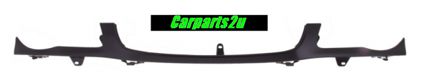 To suit TOYOTA COROLLA AE112  HEAD LIGHT FILLER PANEL - New quality car parts & auto spares online Australia wide with the convenience of shopping from your own home. Carparts 2U Penrith Sydney