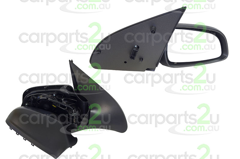 FRONT DOOR MIRROR RIGHT BRAND NEW RIGHT HAND SIDE ELECTRIC FRONT DOOR MIRROR TO SUIT HOLDEN ASTRA AH 5 DOOR HATCH (10/2004-08/2009)