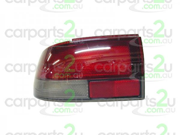 To suit HOLDEN COMMODORE AU  TAIL LIGHT - New quality car parts & auto spares online Australia wide with the convenience of shopping from your own home. Carparts 2U Penrith Sydney