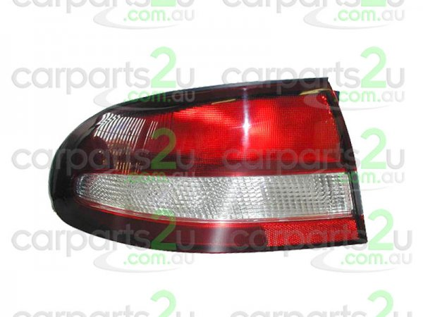 To suit HOLDEN COMMODORE VR / VS  TAIL LIGHT - New quality car parts & auto spares online Australia wide with the convenience of shopping from your own home. Carparts 2U Penrith Sydney