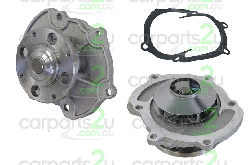 To suit HOLDEN COMMODORE VP  WATER PUMP - New quality car parts & auto spares online Australia wide with the convenience of shopping from your own home. Carparts 2U Penrith Sydney