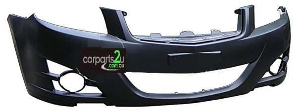 To suit HOLDEN BARINA XC  FRONT BUMPER - New quality car parts & auto spares online Australia wide with the convenience of shopping from your own home. Carparts 2U Penrith Sydney