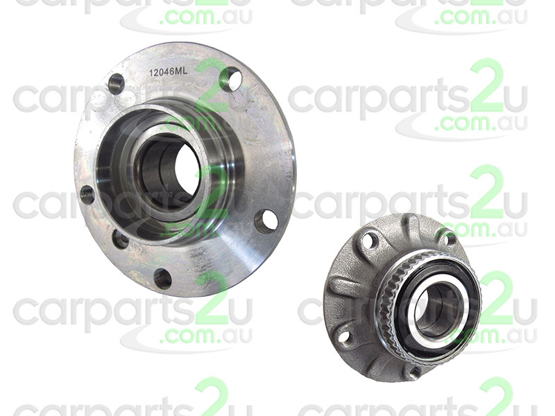 To suit BMW 3 SERIES  FRONT WHEEL HUB - New quality car parts & auto spares online Australia wide with the convenience of shopping from your own home. Carparts 2U Penrith Sydney