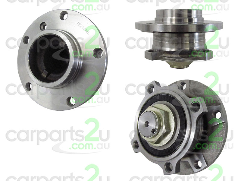 To suit BMW 5 SERIES E39  FRONT WHEEL HUB - New quality car parts & auto spares online Australia wide with the convenience of shopping from your own home. Carparts 2U Penrith Sydney