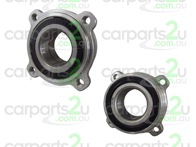 To suit BMW 5 SERIES  REAR WHEEL HUB - New quality car parts & auto spares online Australia wide with the convenience of shopping from your own home. Carparts 2U Penrith Sydney