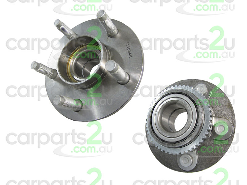 To suit FORD FALCON VOYAGER WAGON  WHEEL HUB - New quality car parts & auto spares online Australia wide with the convenience of shopping from your own home. Carparts 2U Penrith Sydney