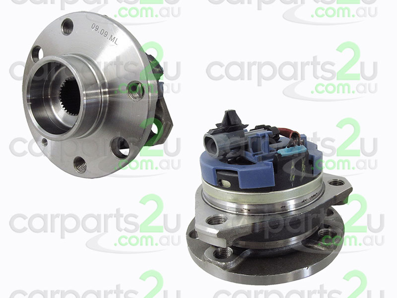 To suit HOLDEN ASTRA FOCUS LR  WHEEL HUB - New quality car parts & auto spares online Australia wide with the convenience of shopping from your own home. Carparts 2U Penrith Sydney